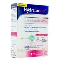 Hydralin Test infection vaginale à Saint-Pierre-des-Corps