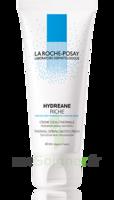 Hydreane Riche Crème hydratante peau sèche à très sèche 40ml à Saint-Pierre-des-Corps