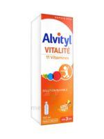 Alvityl Vitalité Solution buvable Multivitaminée 150ml à Saint-Pierre-des-Corps