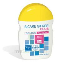 Gifrer Bicare Plus Poudre double action hygiène dentaire 60g à Saint-Pierre-des-Corps