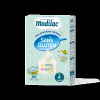 Modilac Céréales Farine Sans gluten à partir de 4 mois B/300g à Saint-Pierre-des-Corps