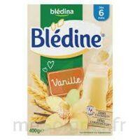 Bledina - Céréales bébé dès 6 mois saveur vanille à Saint-Pierre-des-Corps