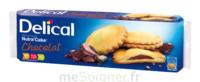 Délical Nutra'Cake Biscuit chocolat 3 Sachets/105g à Saint-Pierre-des-Corps