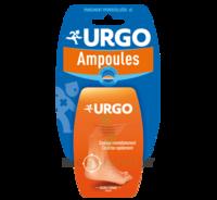 Urgo Ampoule Pansement seconde peau talon B/5 à Saint-Pierre-des-Corps