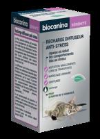 Biocanina Recharge pour diffuseur anti-stress chat 45ml à Saint-Pierre-des-Corps
