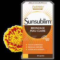 Sunsublim Caps peau claire 3*B/28 à Saint-Pierre-des-Corps