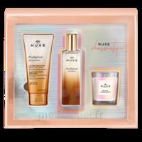 Nuxe Coffret parfum 2019 à Saint-Pierre-des-Corps