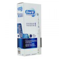 Oral B Professional Brosse dents électrique soin gencives 1 à Saint-Pierre-des-Corps