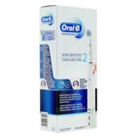 Oral B Professional Brosse dents électrique soin gencives 2 à Saint-Pierre-des-Corps