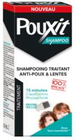 Pouxit Shampoo Shampooing Traitant Antipoux Fl/250ml à Saint-Pierre-des-Corps