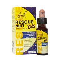 Rescue® Nuit Kids Compte-gouttes - 10ml à Saint-Pierre-des-Corps
