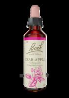Fleurs de Bach® Original Crab Apple - 20 ml à Saint-Pierre-des-Corps
