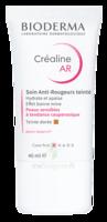 Crealine Ar Crème De Soin Ultraconfort Complexe Rosactiv Teintée T/40ml à Saint-Pierre-des-Corps