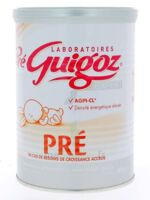 GUIGOZ LAIT PRE GUIGOZ EXPERT 400G à Saint-Pierre-des-Corps