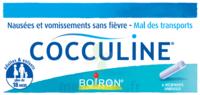 Boiron Cocculine Granules en récipient unidose Doses/6 à Saint-Pierre-des-Corps