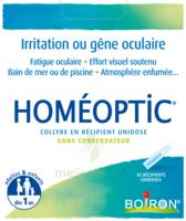Boiron Homéoptic Collyre unidose à Saint-Pierre-des-Corps