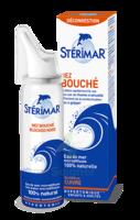 Stérimar Nez Bouché Solution nasale Adulte Fl pulv/50ml à Saint-Pierre-des-Corps