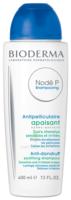 Node P Shampooing Antipelliculaire Apaisant Fl/400ml à Saint-Pierre-des-Corps