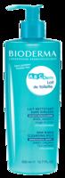 ABCDERM Lait de toilette Fl/500ml à Saint-Pierre-des-Corps