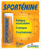 Boiron Sportéine 33 Comprimés à Saint-Pierre-des-Corps