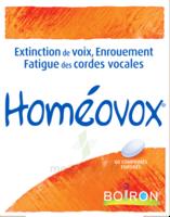 Boiron Homéovox Comprimés à Saint-Pierre-des-Corps