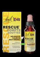 Rescue® Kids Compte-gouttes - 10 Ml à Saint-Pierre-des-Corps
