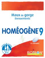 Boiron Homéogène 9 Comprimés à Saint-Pierre-des-Corps