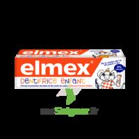 Elmex Enfant Pâte dentifrice dent de lait 50ml à Saint-Pierre-des-Corps