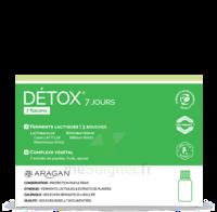 Aragan Détox 7 Jours Gélules B/14 à Saint-Pierre-des-Corps