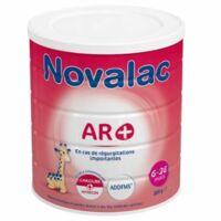 Novalac Expert Ar + 6-36 Mois Lait En Poudre B/800g à Saint-Pierre-des-Corps