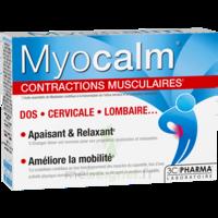 Myocalm Comprimés Contractions Musculaires B/30 à Saint-Pierre-des-Corps