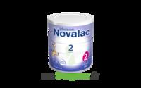 Novalac 2 Lait En Poudre 2ème âge B/800g à Saint-Pierre-des-Corps