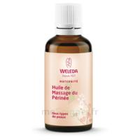 Weleda Huile de Massage du Périnée 50ml à Saint-Pierre-des-Corps