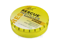 RESCUE® Pastilles Orange - bte de 50 g à Saint-Pierre-des-Corps