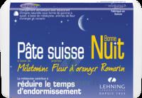 Lehning Pâte Suisse Pastilles à Sucer Bonne Nuit B/40 à Saint-Pierre-des-Corps